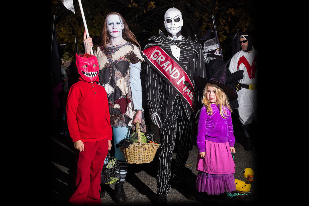 Portsmouth Halloween Parade 2020 Route Portsmouth Halloween Parade